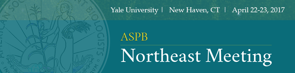 Northeast ASPB Meeting
